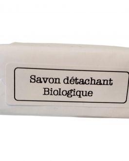 savon détachant biologique