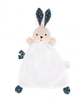 doux doudou lapin nature -Glup bébé Lachine