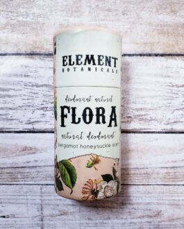 deodorant flora