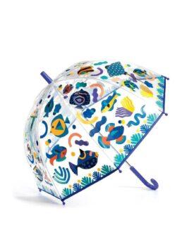 djeco dd04710 parapluie change de couleurs poissons 1 1406x1800
